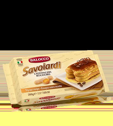 Печенье Савоярди 200 г, Savoiardi  Balocco, 200 gr