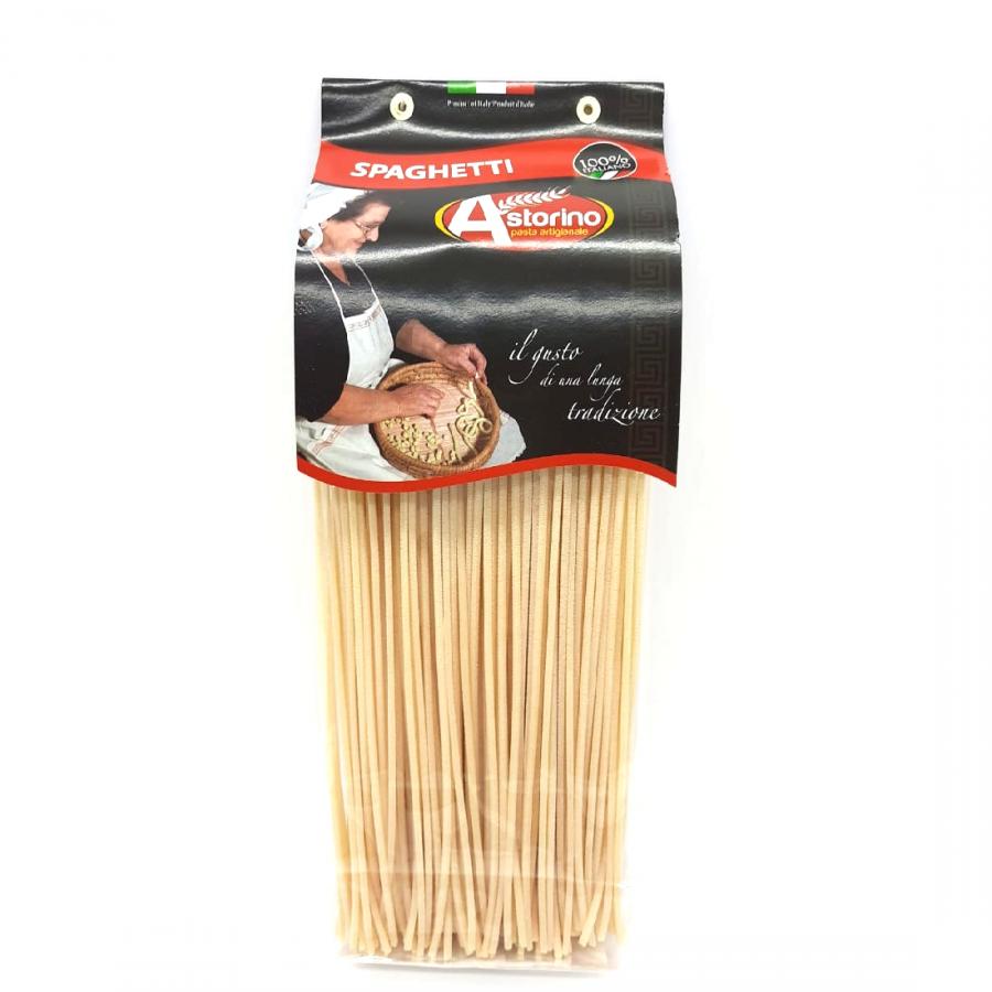 Паста Спагетти гитара 500 г, Spaghetti Chitarra Astorino 500 gr