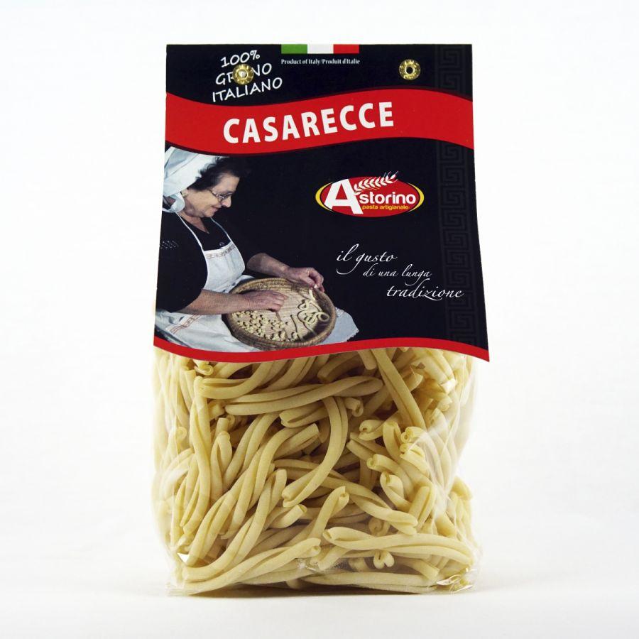 Паста Казаречче 500 г, Casarecce Astorino 500 gr